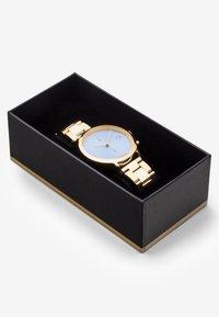 Carlheim - ADLER 42MM - Kronografklockor - rose gold-blue - 4