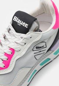 Blauer - Trainers - white - 6