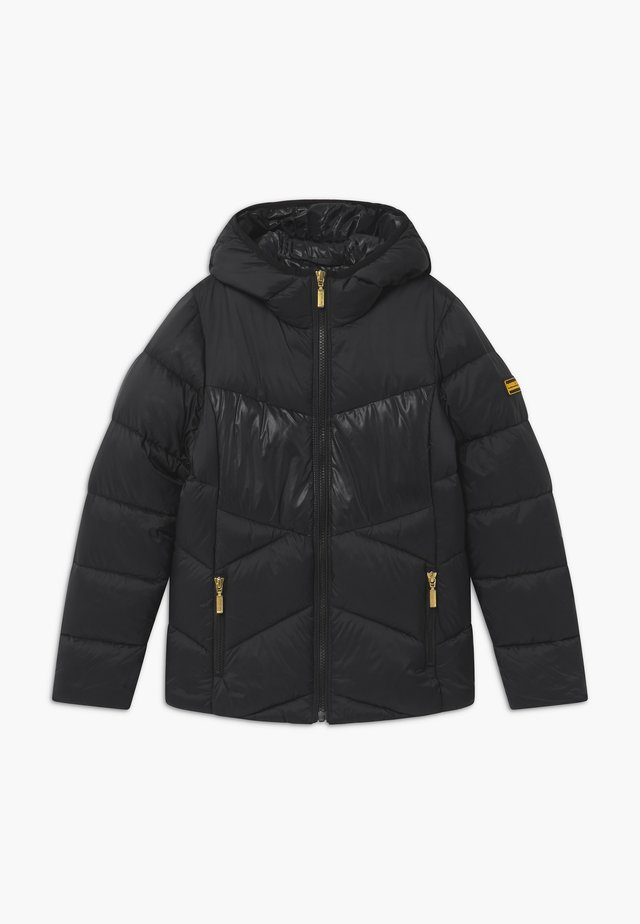 GIRLS - Winterjacke - black
