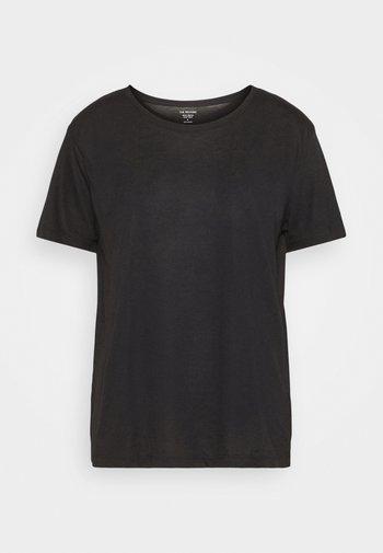 CREW  - T-shirts - black