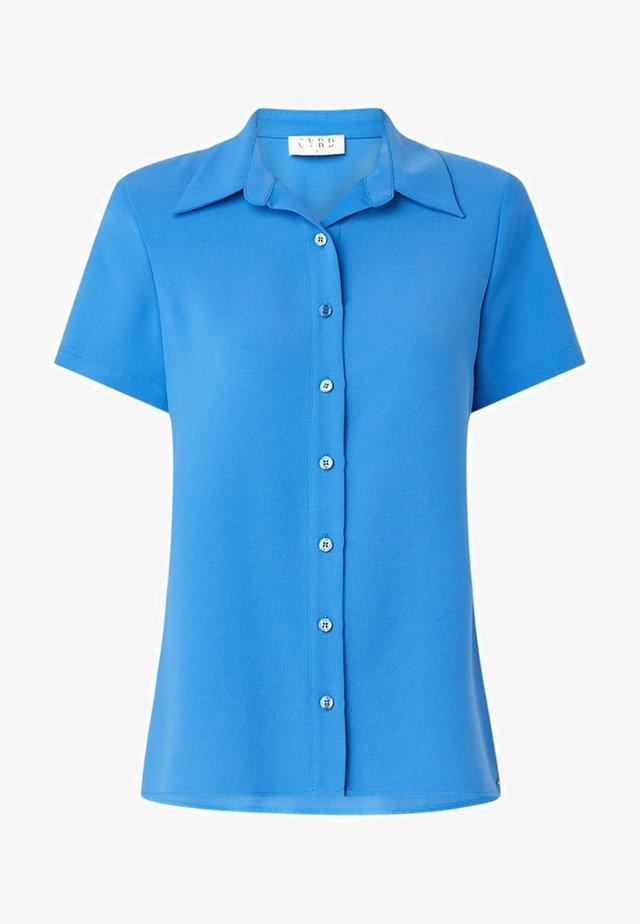 CARLA - Overhemdblouse - blue