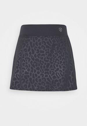 SKORT LEO - Sports skirt - squalo