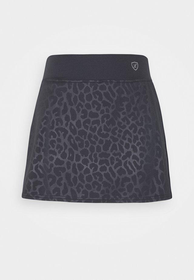 SKORT LEO - Sportovní sukně - squalo