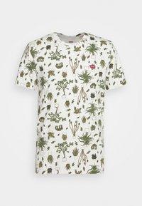 Levi's® - ORIGINAL TEE - T-shirt basic - nephrite olive night - 0
