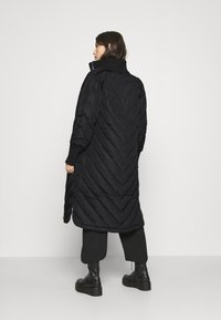 YAS - Down coat - black - 2