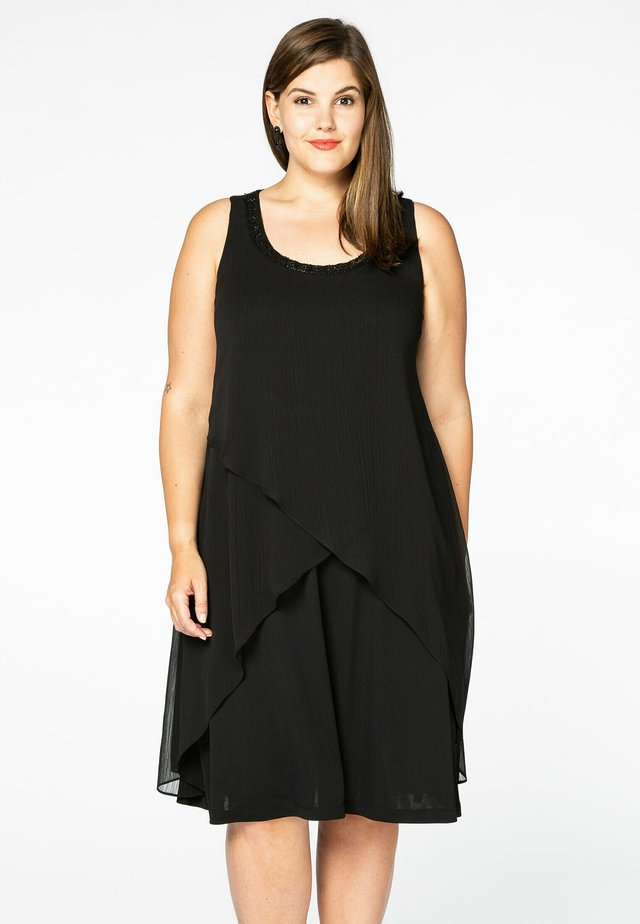 Robe de soirée - black