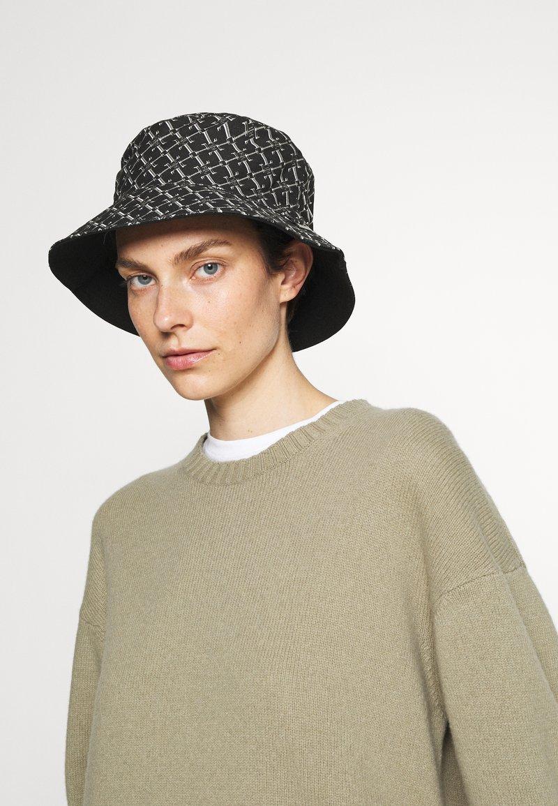 Lauren Ralph Lauren - BUCKET - Hat - black
