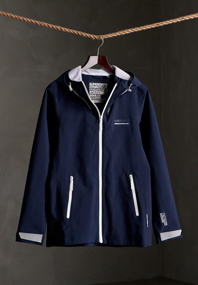 Women HARPA - Outdoor jacket