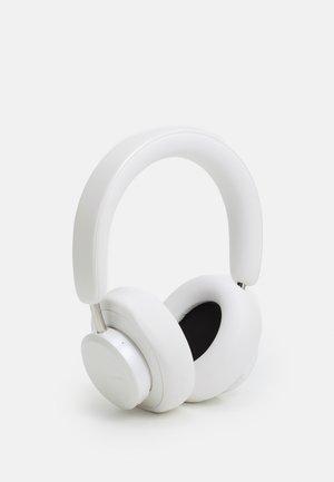 MIAMI NOISE CANCELLING - Høretelefoner - white pearl