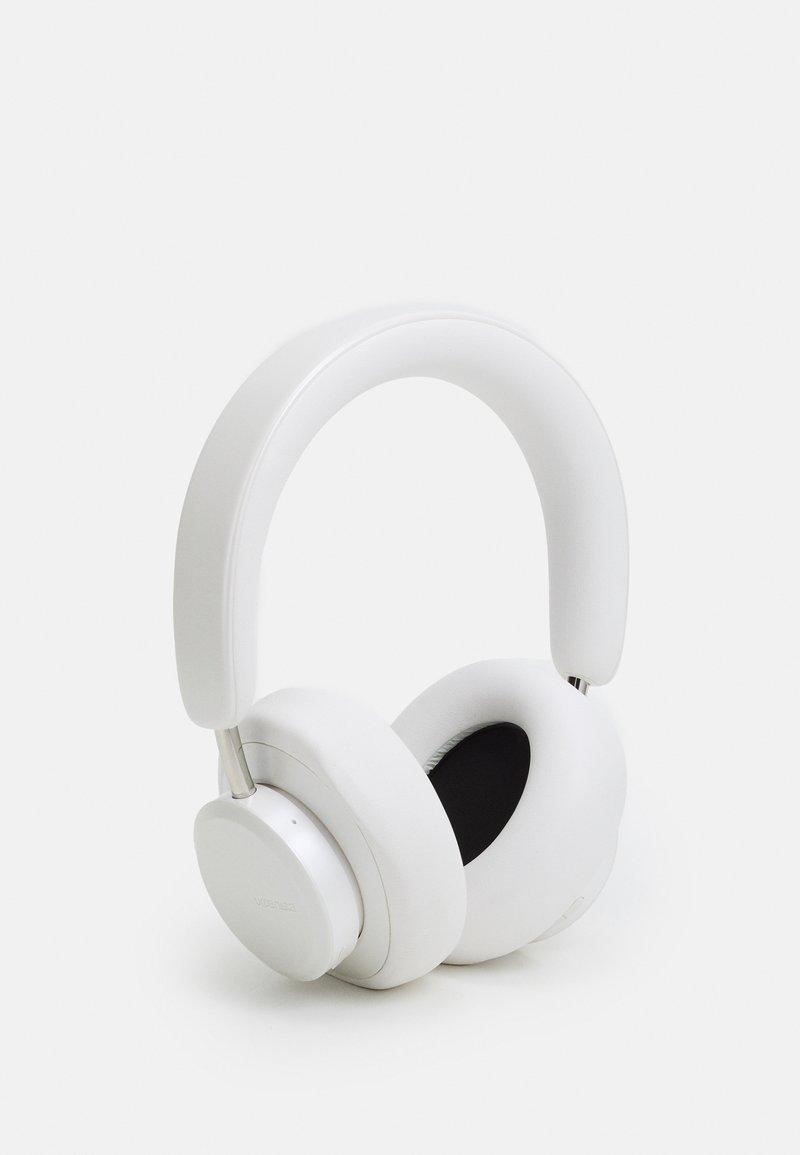 Urbanista - MIAMI NOISE CANCELLING - Sluchátka - white pearl