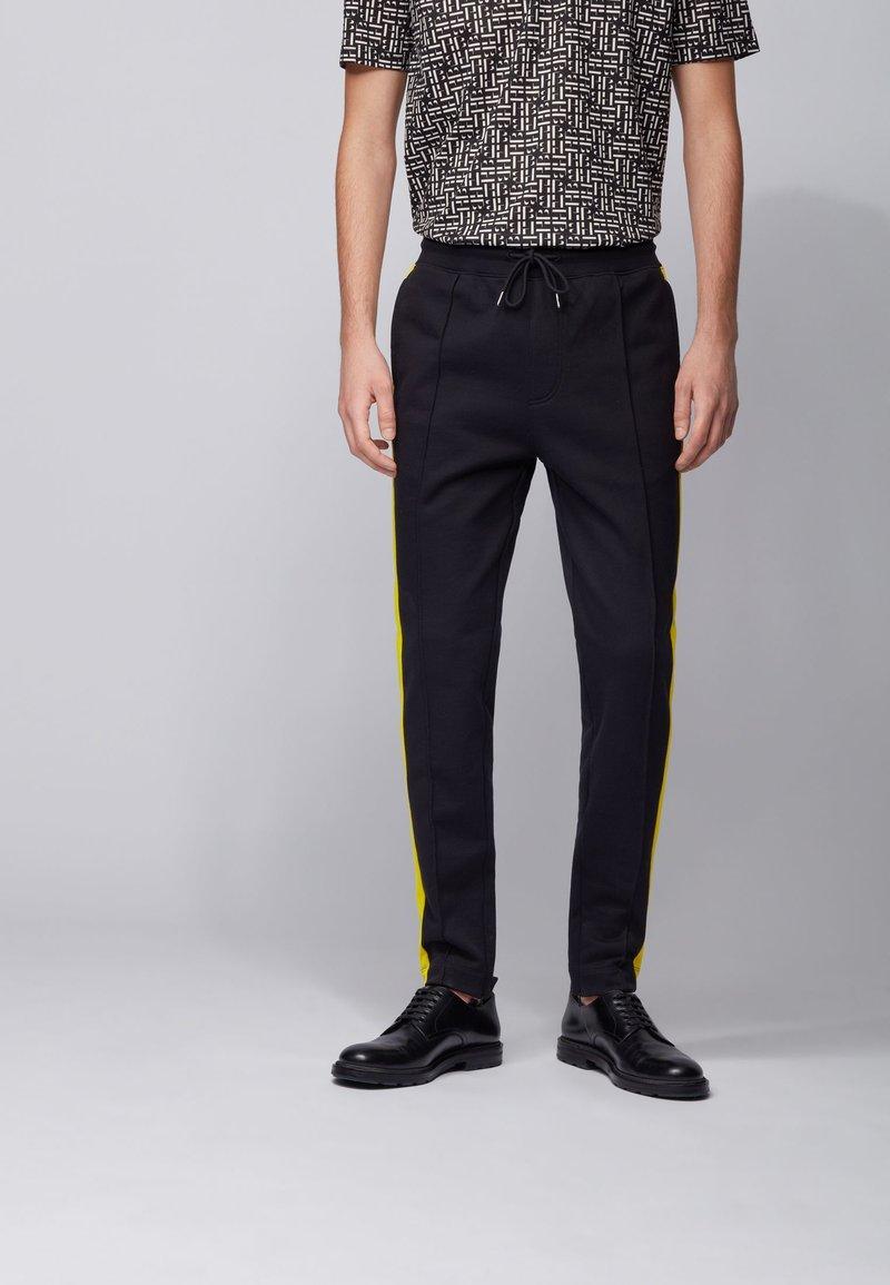 BOSS - LAMONT 29_HB - Pantaloni sportivi - black