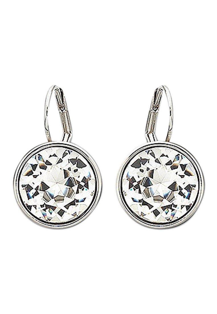 Swarovski - Earrings - silber