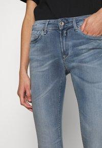 Replay - NEWLUZ HYPERFLEX - Jeans Skinny Fit - medium blue - 5