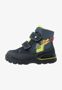Pepino - BIXI - Baby shoes - nautic/nebel - 0