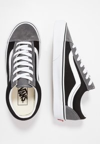 Vans - STYLE 36 - Trainers - pewter/black - 1