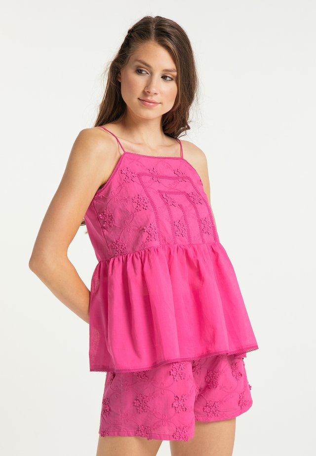 Débardeur - pink