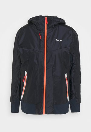PEDROC HOOD - Outdoor jakke - navy blazer
