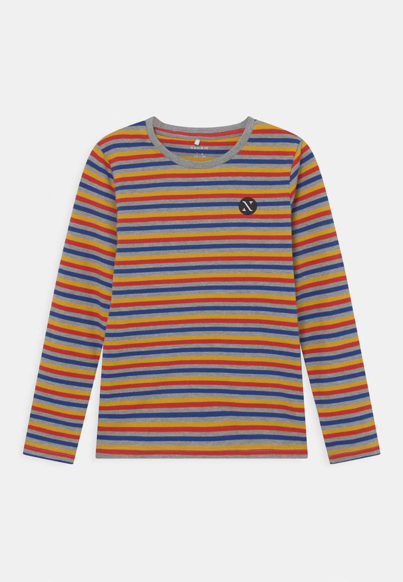 Name it - NKNFINNE  - Long sleeved top - surf the web