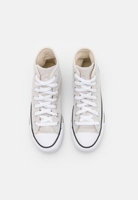 Converse - CHUCK TAYLOR ALL STAR COLOR UNISEX - High-top trainers - pale putty - 3