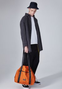 CONSIGNED - IONIA  - Shopping bag - orange - 3