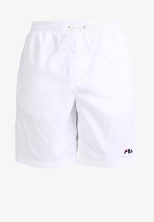 SEAN  - Urheilushortsit - white