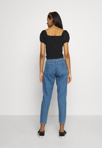 Dr.Denim - NORA MOM - Jeans relaxed fit - retro sky blue - 2