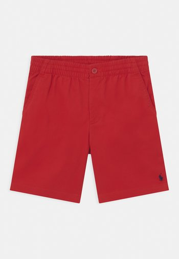 PREPSTER - Shorts - red