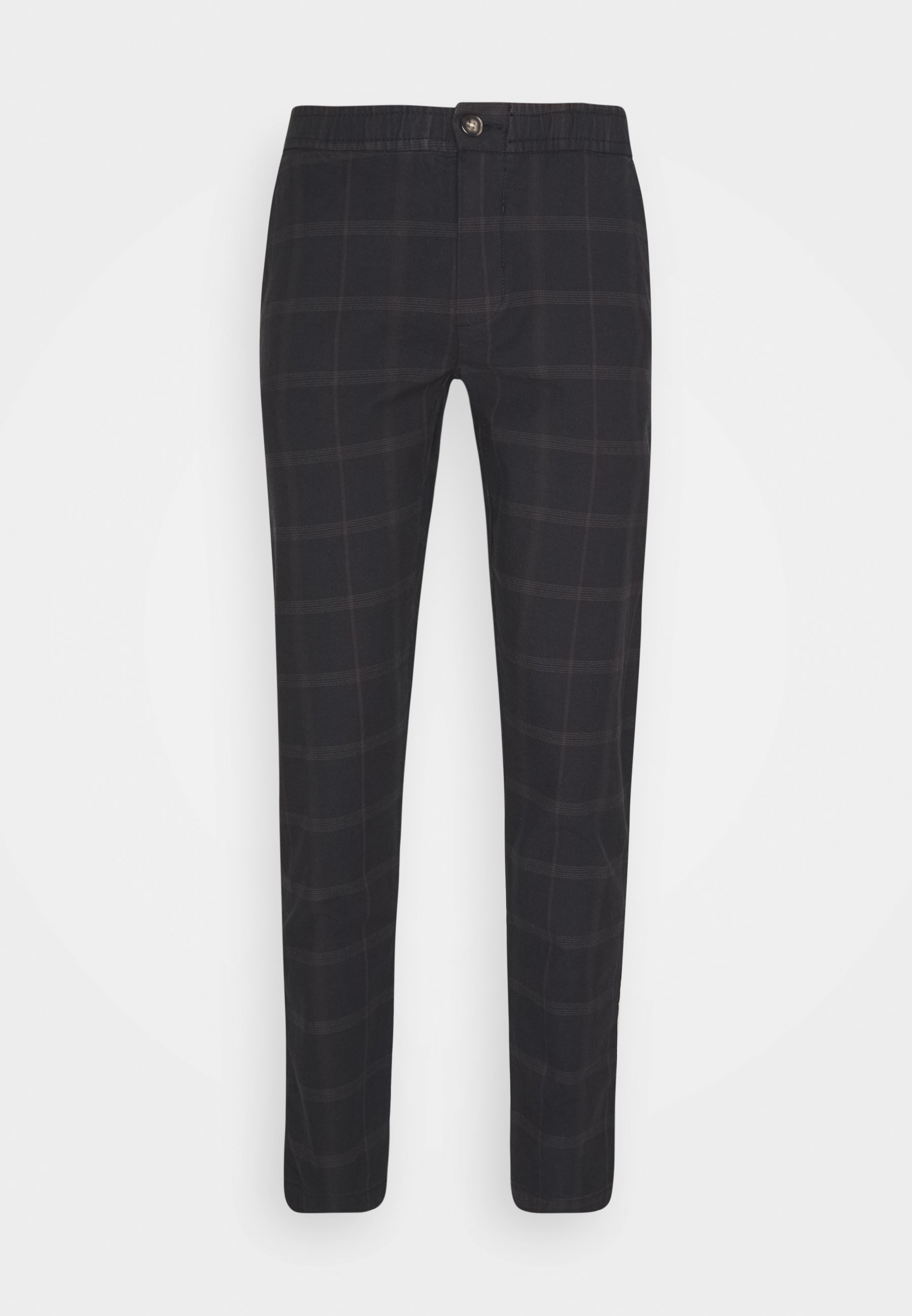 Redefined Rebel King Pants - Bukse Black/svart