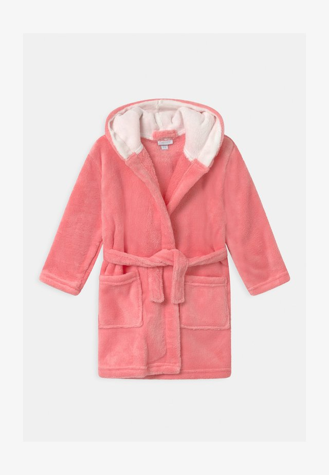 BABIES  - Dressing gown - flamingo pink