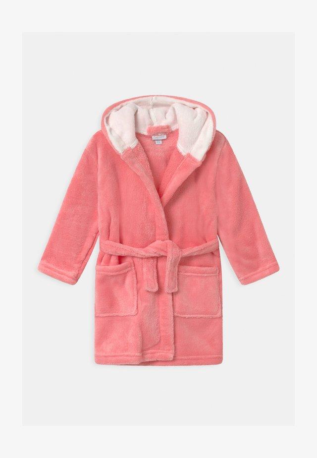BABIES  - Badekåpe - flamingo pink