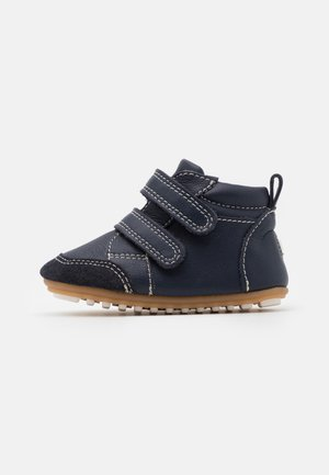 MIRO UNISEX  - Baby shoes - marine