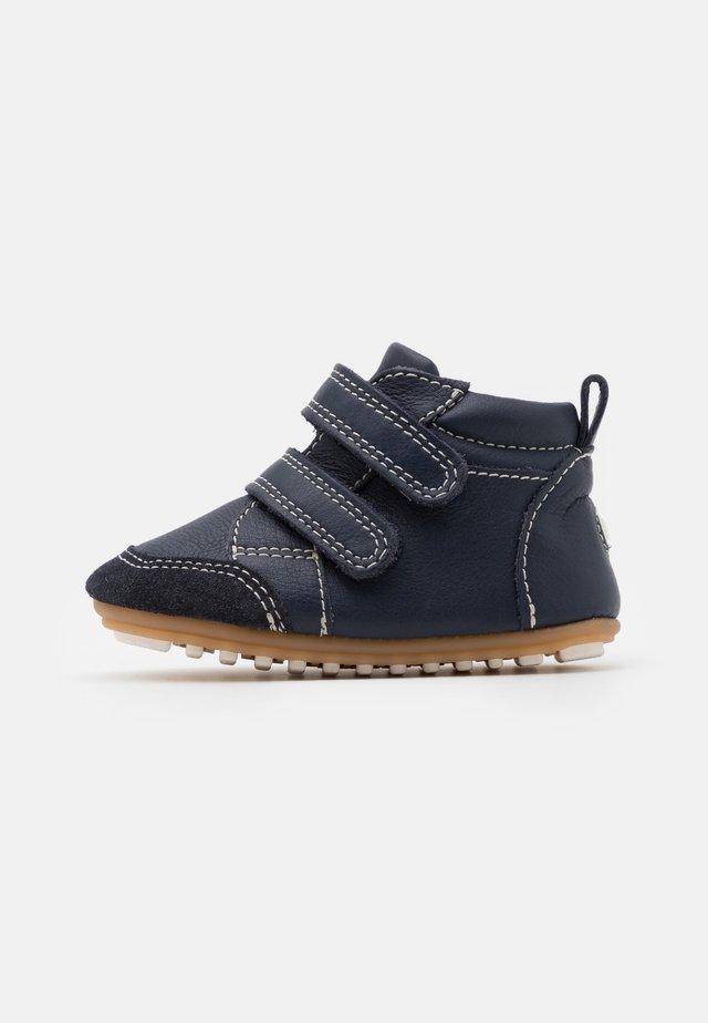 MIRO UNISEX  - Zapatos de bebé - marine