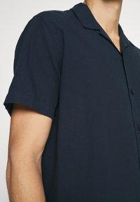 Selected Homme - SLHREGNEW  - Košile - navy blazer - 4