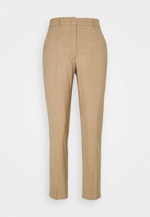 SALA - Pantalon classique - kamel