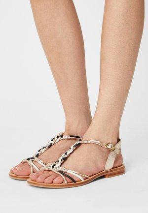INDRIA - Sandals - multi