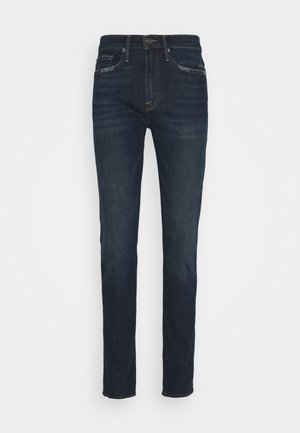 L'HOMME - Jeans Skinny Fit - avon