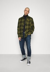 Barbour Beacon - CUMBERLAND  - Shirt - dusty olive - 1