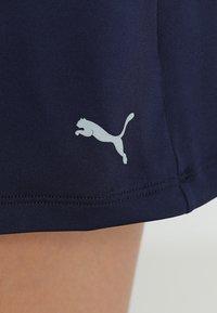 Puma Golf - PWRSHAPE - Sports skirt - peacoat - 7