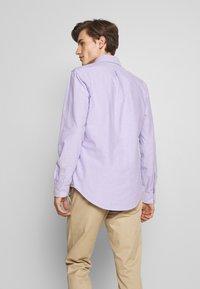 Polo Ralph Lauren - OXFORD - Camisa - grape - 2