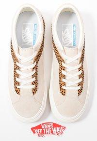 Vans - BOLD - Skate shoes - turtledove - 7