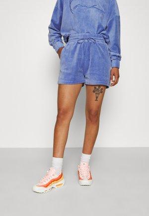 SIGNATURE - Shorts - blue