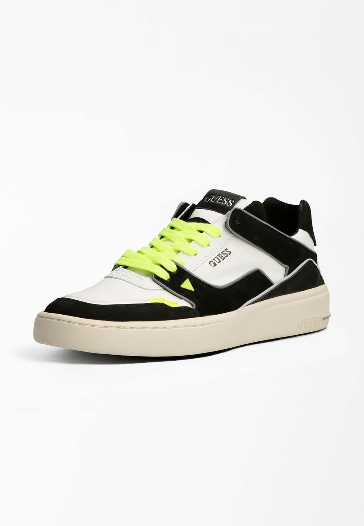 Herren VERONA KONTRASTEINSÄTZE - Sneaker low