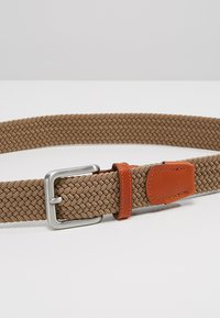 Jack & Jones - JACSPRING BELT - Riem - incense - 4