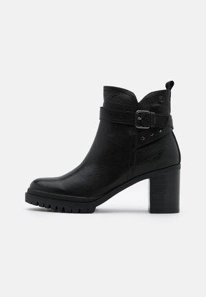 LADIES  - Platform-nilkkurit - black