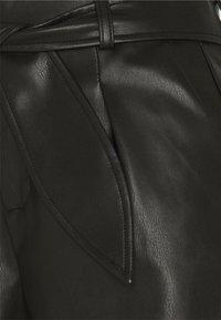 Morgan - SHIMS - Shorts - noir - 2
