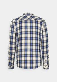 Blend - SHIRT - Skjorta - dark denim - 1