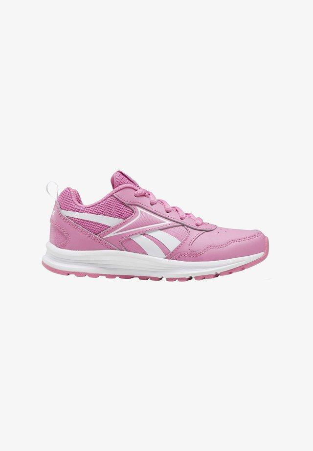 REEBOK ALMOTIO 5.0 SHOES - Zapatillas de trail running - posh pink