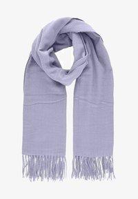 Pieces - Écharpe - purple heather - 0