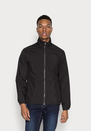 JJHUGO JACKET - Summer jacket - black