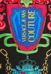 Versace Jeans Couture - T-shirt à manches longues - dark blue - 2
